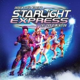 Starlight Express: Bournemouth