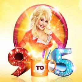 9 to 5 The Musical: Wimbledon