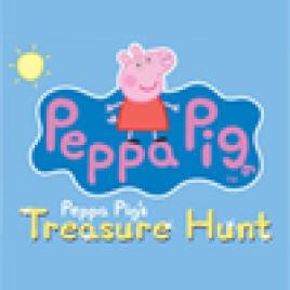 Peppa Pig's Treasure Hunt