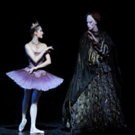 Sleeping Beauty - English National Ballet