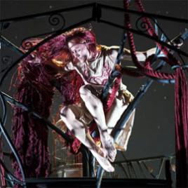 Family Weekend - BalletLORENT Rapunzel