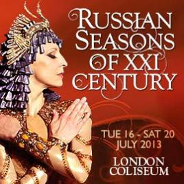 Russian Seasons of the XXI Century