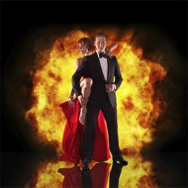 Brendan Cole: Licence To Thrill - Watford