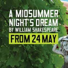 A Midsummer Night's Dream: Globe Theatre
