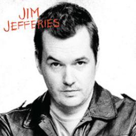 Jim Jefferies: Legit