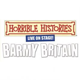 Horrible Histories - Barmy Britain Part 1