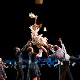 Cedar Lake Contemporary Ballet: Triple Bill