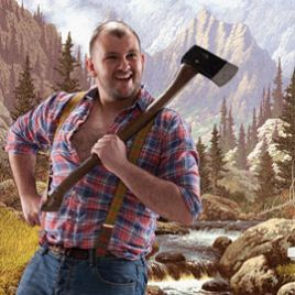 British Youth Opera - Paul Bunyan