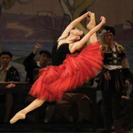 Don Quixote - Mariinsky Ballet
