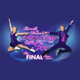 Dancing on Ice - The Final Tour 2014: Leeds