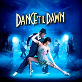 Dance 'Til Dawn: Edinburgh