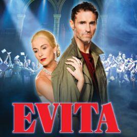 Evita: Edinburgh