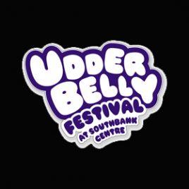 Smashed - Udderbelly