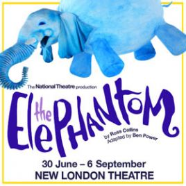 The Elephantom