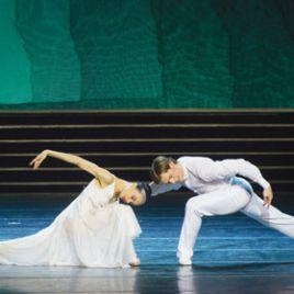 Cinderella: Mariinsky Ballet