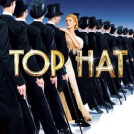 Top Hat: Wimbledon