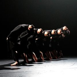 TAO Dance Theatre: 6 plus 7