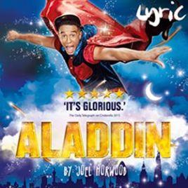 Aladdin Lyric