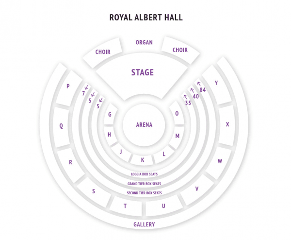 Foyer Albert Barbot Plan : Royal albert hall theatre people