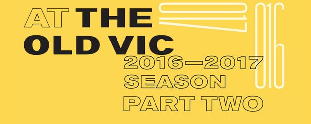 The Old Vic Season