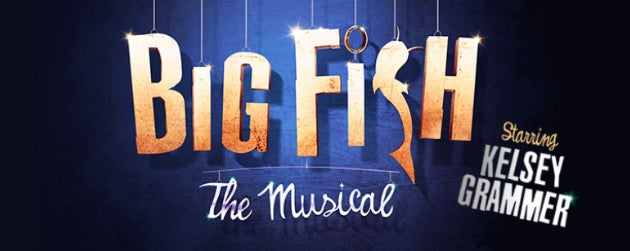 Big Fish Tickets
