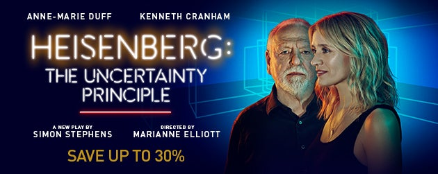 Heisenberg Tickets