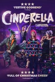 Cinderella (alternative pantomime)